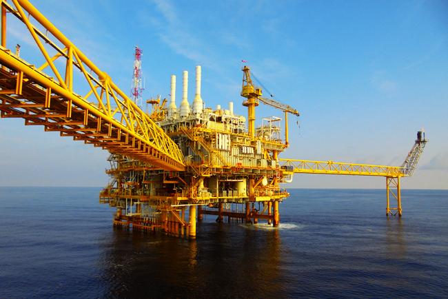 Oil And Gas Danfoss