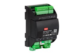 Superheat controller | Effective controllers for EEVs | Danfoss