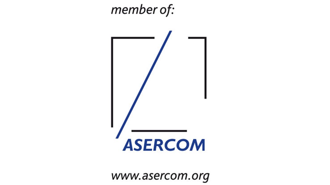 Danfoss Commercial Compressors is a member of ASERCOM