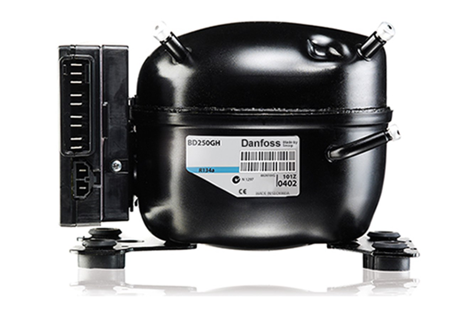 Danfoss vlt 6000 operating manual on