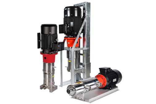 iSave ERD for sea water reverse osmosis (SWRO) | Danfoss