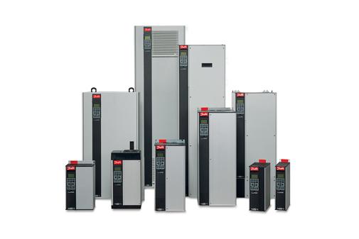 VLT® 6000 | Danfoss on