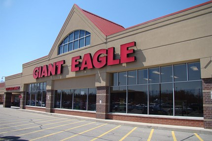 Giant Eagle Danfoss