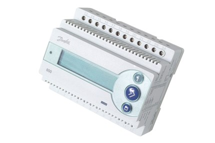 Ice and snow melting, frost protection - thermostats