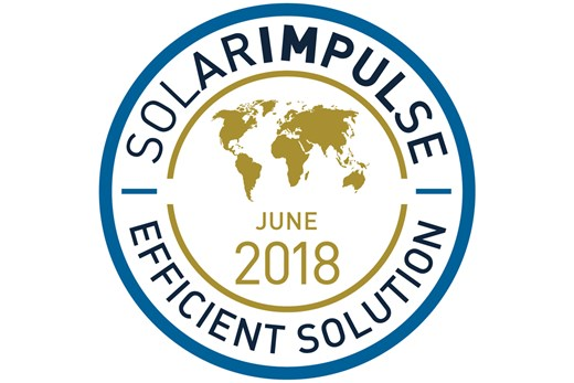 Solar Impulse Efficient Solution