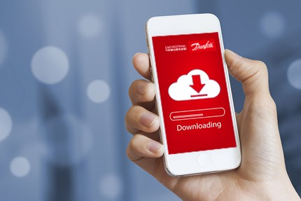 Danfoss Apps & Softwares