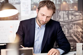 Tomorrow's challenges require the best training today | Danfoss