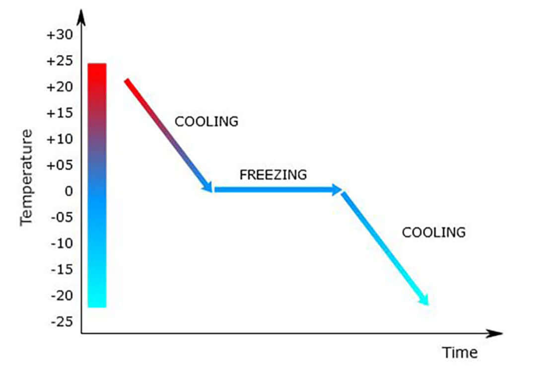 """Cold storage room """"what you need to know about refrigeration"""