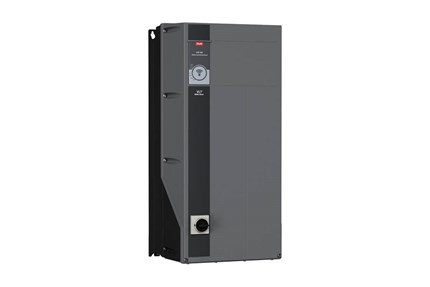 Enhanced VLT® HVAC Drive FC 102