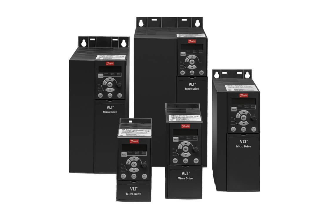VLT® Micro Drive FC 51 | Danfoss