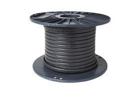 Roof And Gutter Deicing Cables Danfoss