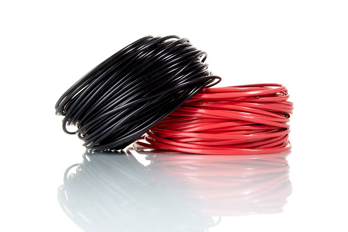 Heating cables for electric floor heating   Danfoss