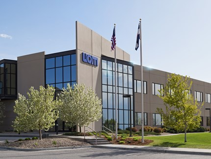 UQM Technologies headquarter office