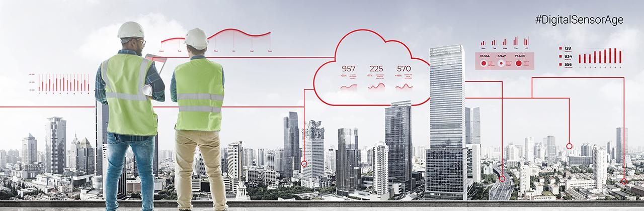 Danfoss Sensing Solutions portal