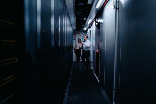 Danfoss data centers headquarters